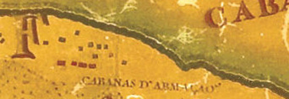 Historias da Gomeira, Cabanas e Tavira